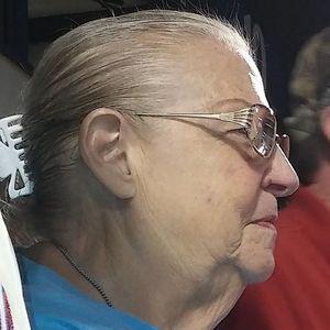 Frances E. Perry Obituary Photo