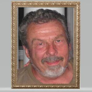 "Richard ""Dick"" Dischert Obituary Photo"