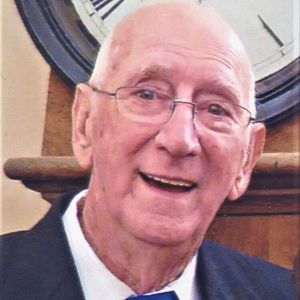 Mr. David J. Dundas Obituary Photo