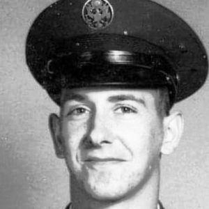 Mark Anthony Reed Obituary Photo