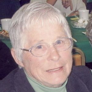 Jean E. String