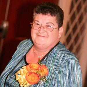 Brenda Darlene Wilmot Obituary Photo