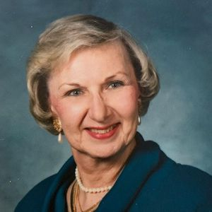 Elaine Bausewine Obituary Photo