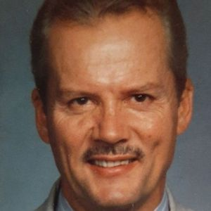 """Mr. Charles  B. """"Butchie"""" Anderson Obituary Photo"""