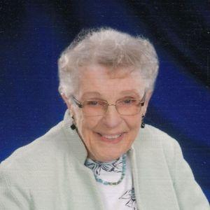Gertrude J. Brink