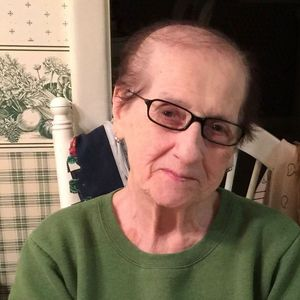 Colomba (nee Sciulli) Borrelli Obituary Photo