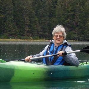 """Elizabeth """"Betsy"""" Hamlin-Morin Obituary Photo"""