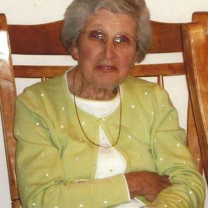 Irma M. Justmann