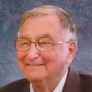 George T. Catania Obituary Photo