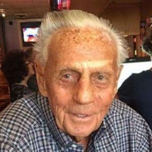 """Mr. William R. """"Bill"""" Burns Obituary Photo"""
