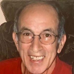 Frank S. Tropiano Obituary Photo