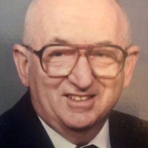 George Bernard Tack Obituary Photo