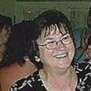 Roberta Mathews Obituary Photo