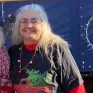 "Cynthia ""Cindy"" Sykes Obituary Photo"