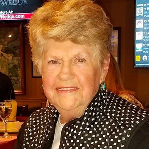Dolores Bradley Obituary Photo