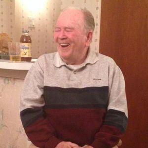 Francis M. Gillon Obituary Photo
