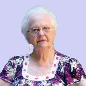 Lucille Ann (Bonke) Lindauer