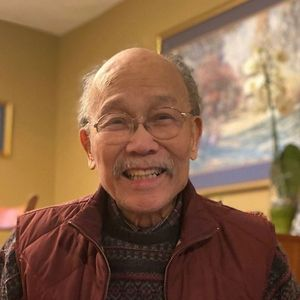 Rolland Chung Hong Obituary Photo