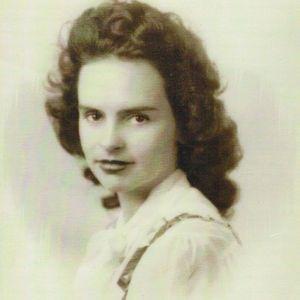 Mrs. Helen Inez Browning