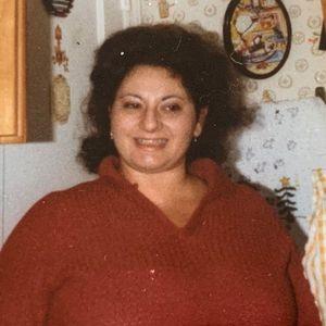 Joan (nee Baionno) Perna Obituary Photo
