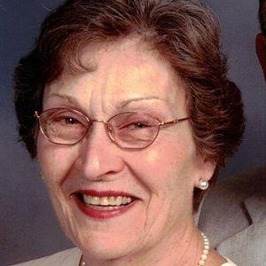 Gloria A. Horwedel