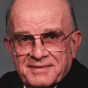 Theodore John Houston, Jr. Obituary Photo