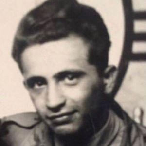 Ralph L. Rossetti Obituary Photo