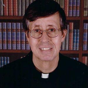 The Reverend  James D.  Flanagan