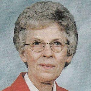 Louise Vander Veer