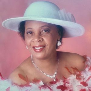 Agathe Frederique Victorin Obituary Photo