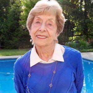 Rose S. (nee Spadafora) Schuster Obituary Photo