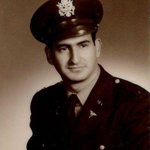 Dr. William  F. Rosselli Obituary Photo