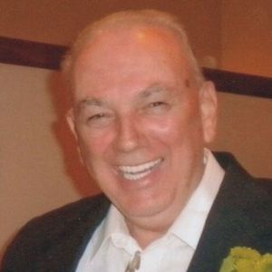 "William ""Bill"" F. Hayes Obituary Photo"