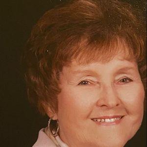 June Greenwood