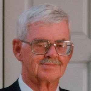 John Francis King Obituary Photo