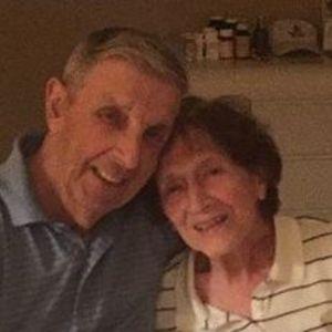 Violet M Deveault Obituary Photo