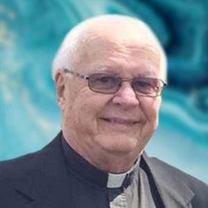 Rev Father Gerard Paul Travers