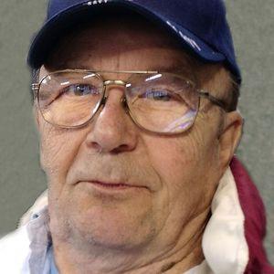 James W. Bushéy