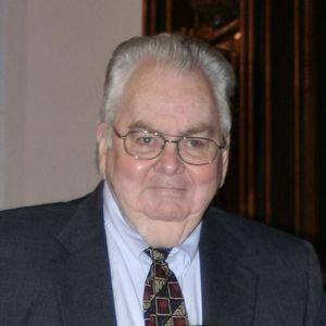 """Lawrence B. """"Larry"""" Roche, Jr."""