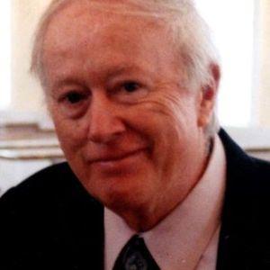 Daniel J. Houton Obituary Photo