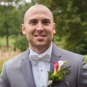 Brian Paul Niedelman Obituary Photo