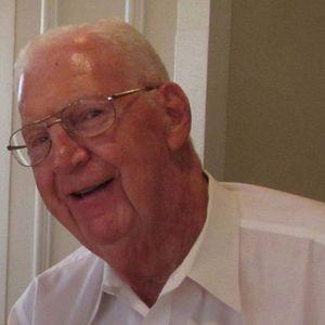 Walter George Burton, SR.