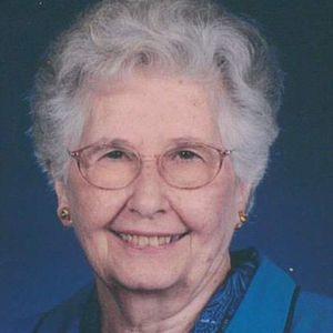 Mrs. Georgette  M. Pickering