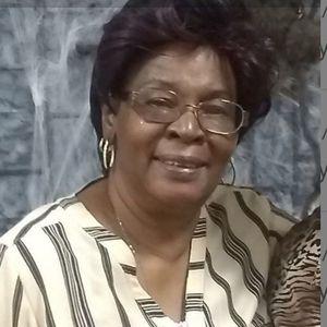 Mrs Bettye Jean Smith