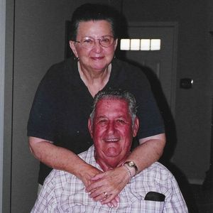 Charles & Doris Cochran
