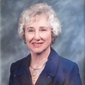 Janie Koger Thomas