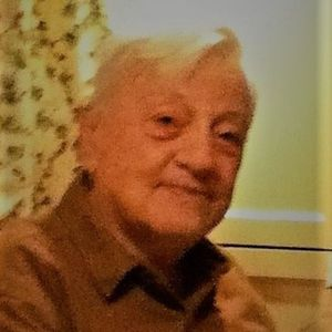 George M.  Raymond Obituary Photo