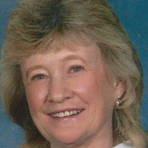 Lorna Ruth Murphy Agard