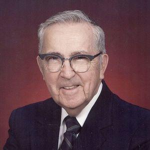 Joseph F. Albert