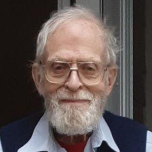Donald John Stoops